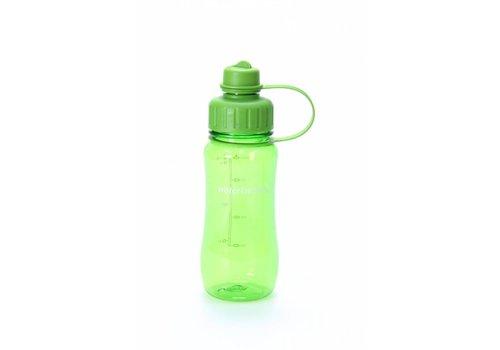 WaterTracker  0.5l - groen