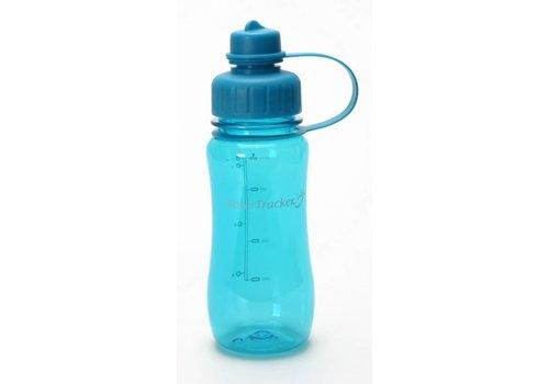 WaterTracker  0.5l - aqua