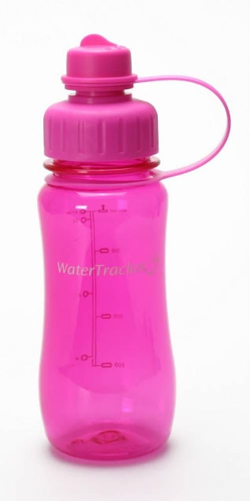 WaterTracker  0.5l - roze
