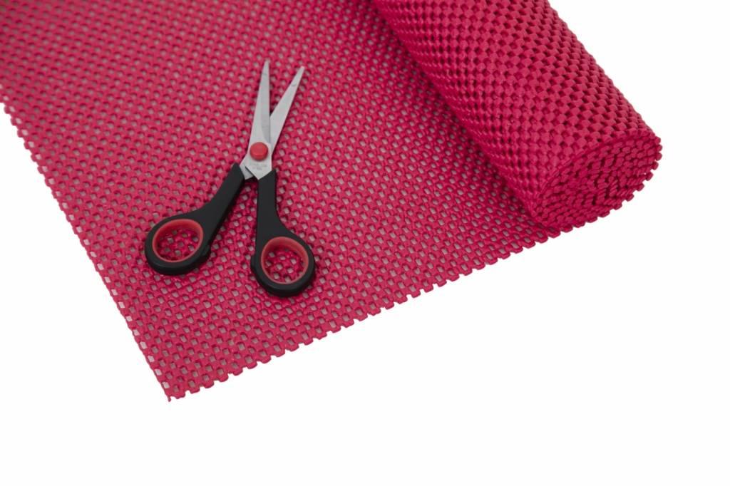 Anti-slip net rol - 30,5 x 183 cm / rood