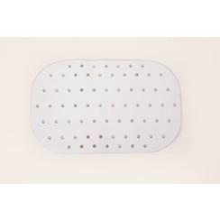 Anti-slip bad- en douchematten - badmat klein wit