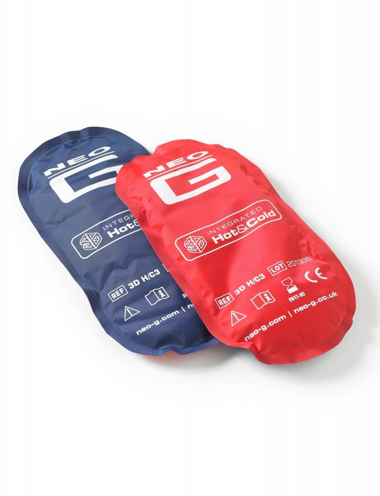 Neo G Hot & Cold Packs - pack