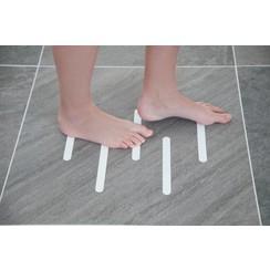 Anti-slip rondjes & strips - strips