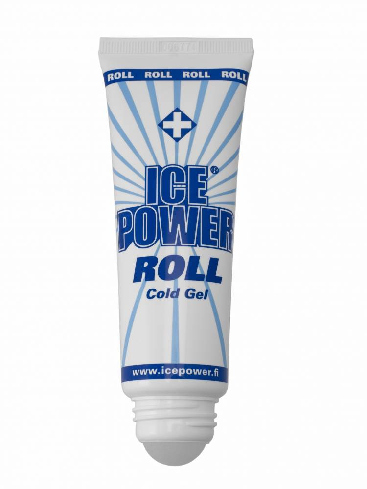 Ice Power Roller