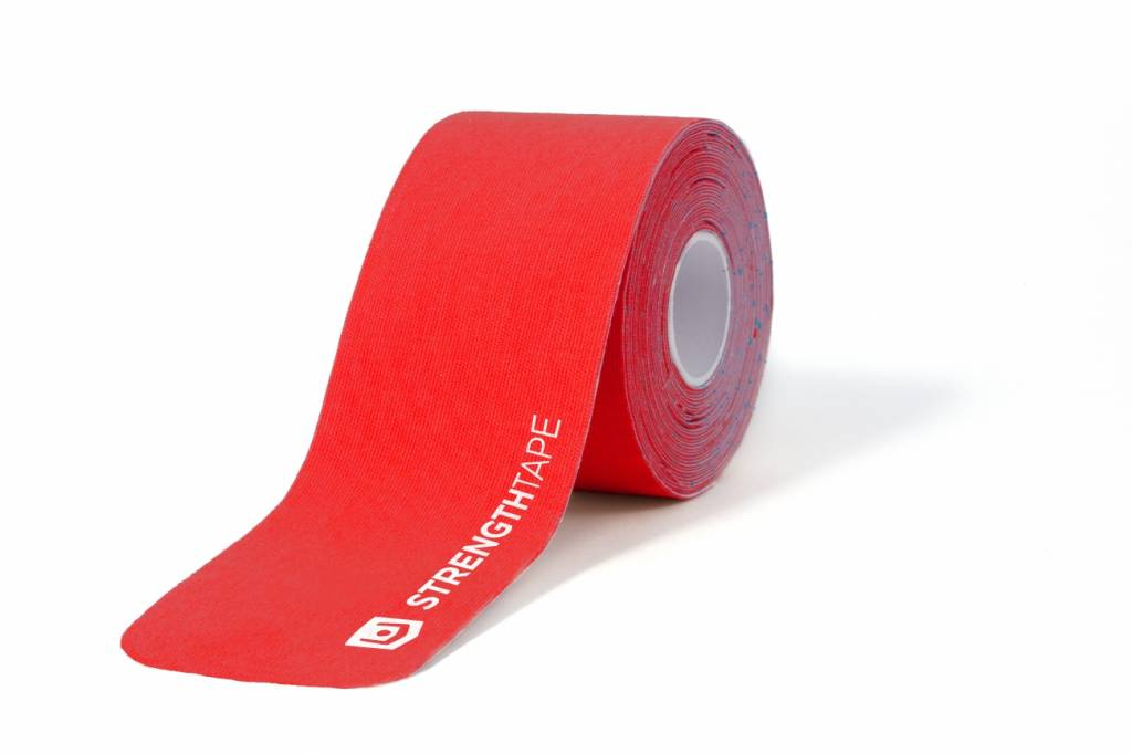 Rol 5 mtr - rood
