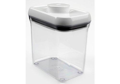 Oxo boxen - rechthoek 1,4 liter B 10 x L 15 x H 16 cm