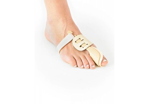 Hallux valgus splint - links