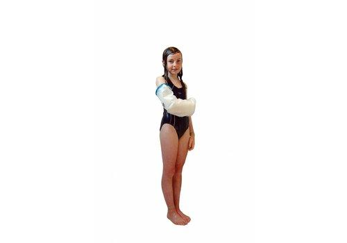 Beschermhoes Kind hele arm - 11-13 jaar