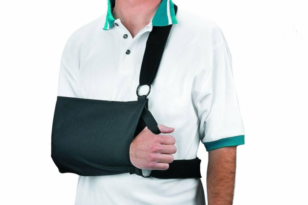Shoulder Immobiliser - M tailleband 99 cm
