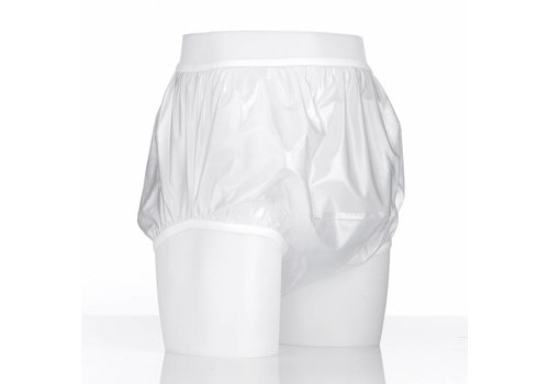 PVC beschermbroekjes - large 102-106 cm