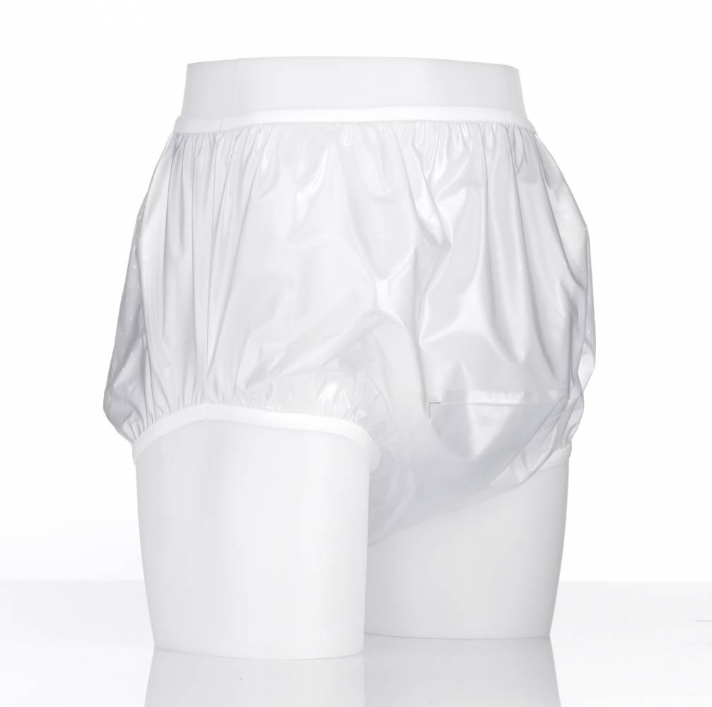 PVC beschermbroekjes - medium 91-96 cm