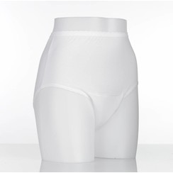 Wasbare incontinentiebroekjes dames - large 102-106 cm