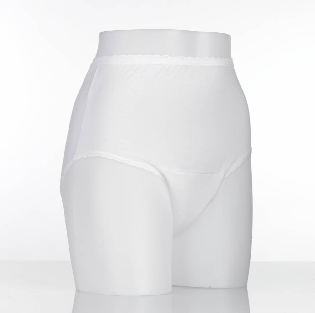 Wasbare incontinentiebroekjes dames - small 81-86 cm