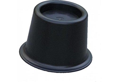Bed- en stoelverhogers - 9 cm