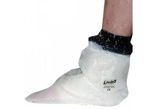 Beschermhoes Volwassen voet - smal