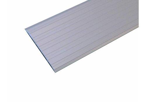 Indoor Drempelvervanger - aluminium 90 x 10,5 cm