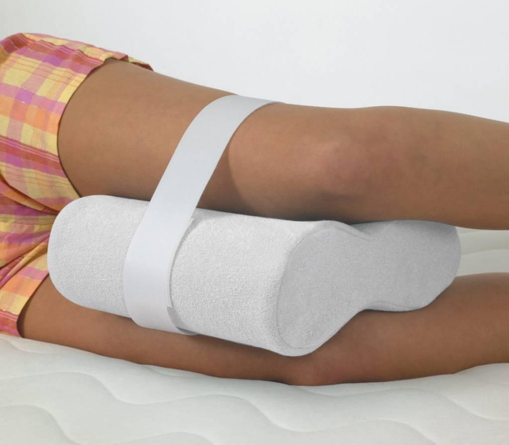 Knie support - designer (visco elastisch)