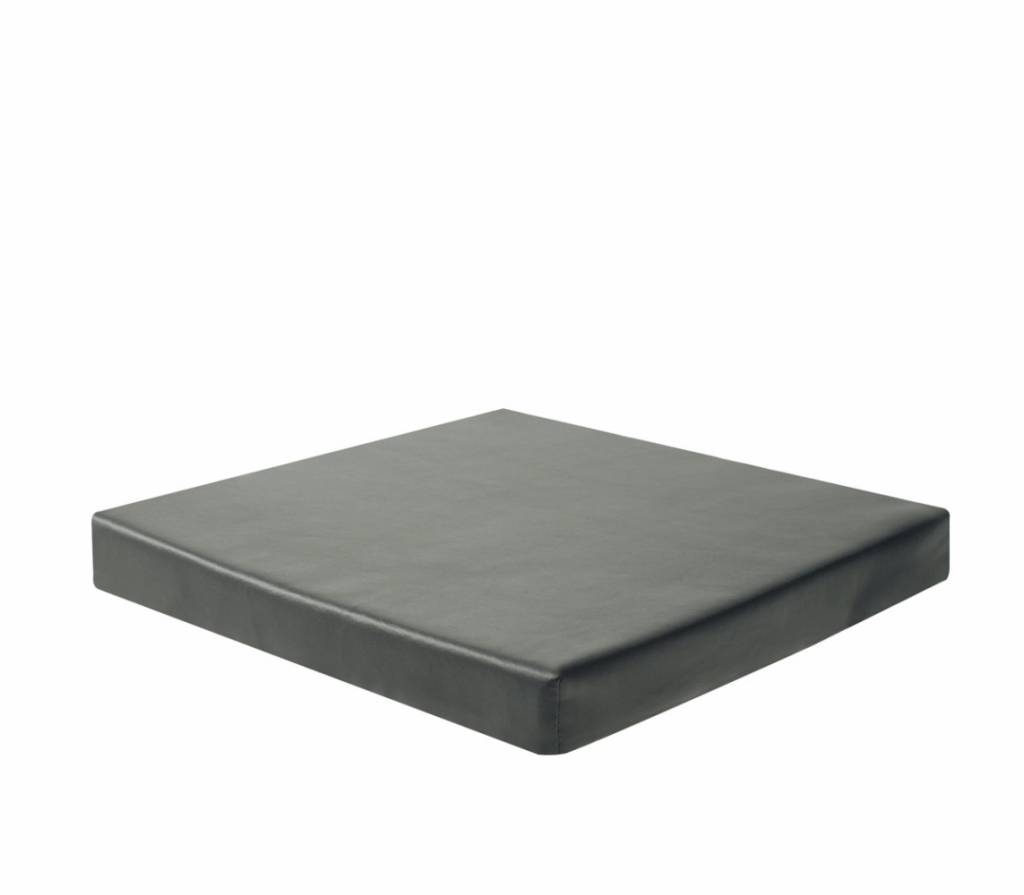 Comfort Plus zitkussen - 40 x 40 x 10 cm