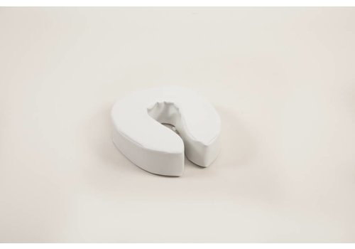 Zachte toiletverhoger - 10 cm