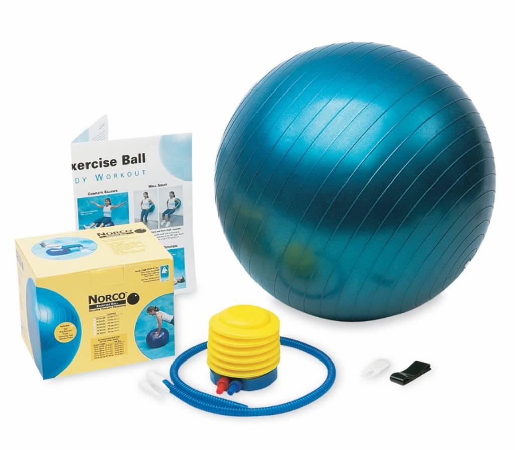 Therapieballen - 55 cm