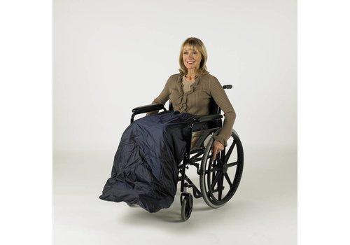 Wheely Apron - ongevoerd
