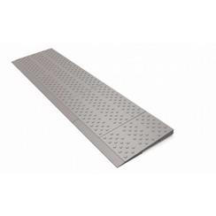Drempelhulp - 1 laags 84 x 2 x 21 cm
