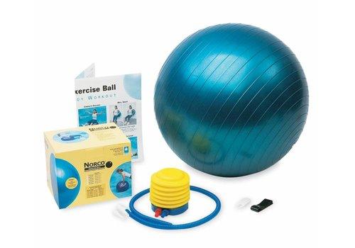 Therapieballen - 75 cm