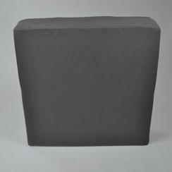 Booster zitkussen - 51 x 51 x 10 cm
