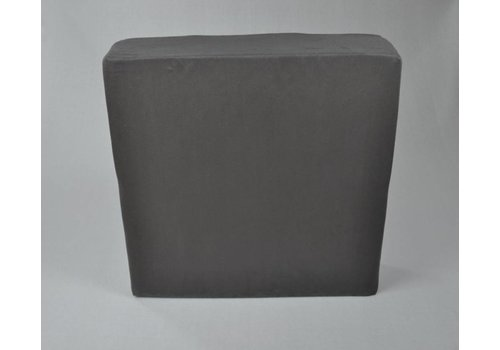 Booster zitkussen - 48 x 48 x 13 cm