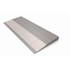 Drempelhulp - 2 laags 84 x 4 x 33 cm