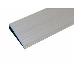 Indoor Drempelhulp - aluminium 96 x 14 cm