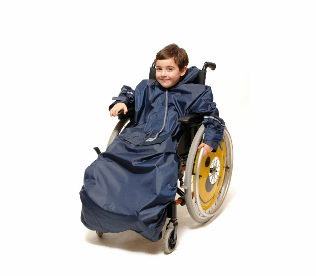 Kinder WheelyMac - 7-10 jaar