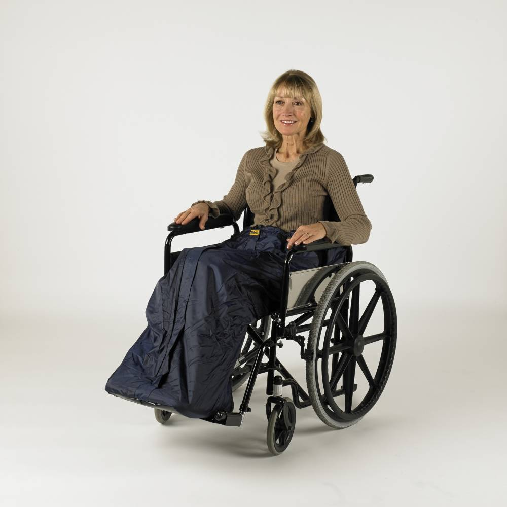 Wheely Cosy - medium