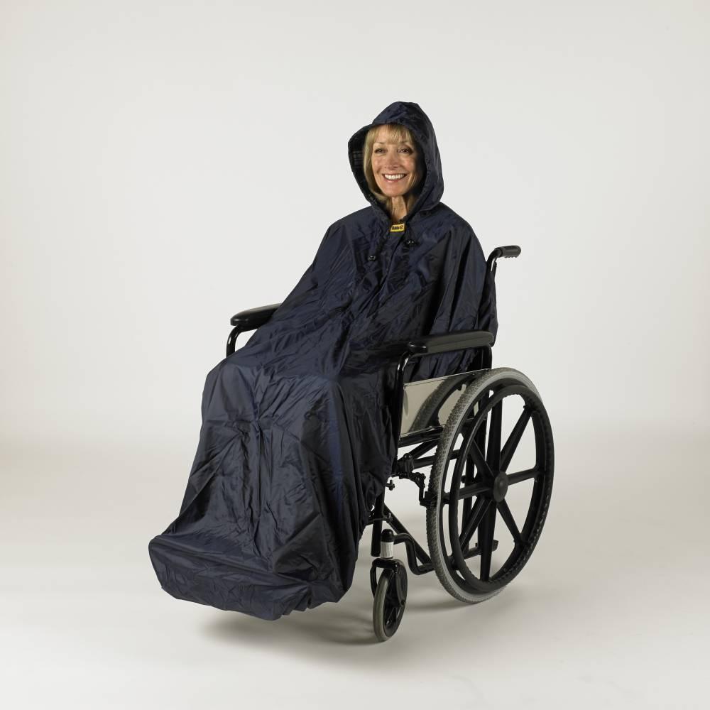 Wheely Mac Deluxe zonder mouwen - maat M