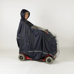 Scooter Cape - large