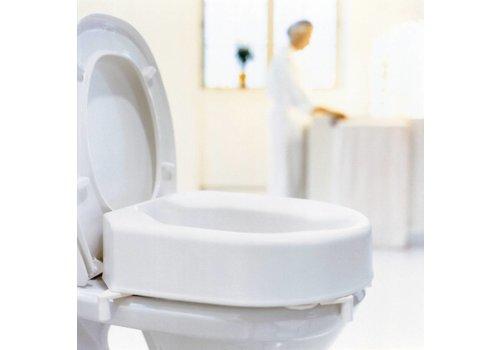 Hi Loo toiletverhoger - hoogte 10 cm