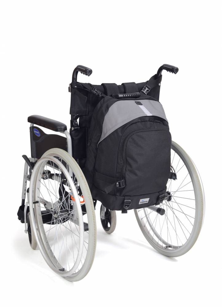 Rugzak Mobility