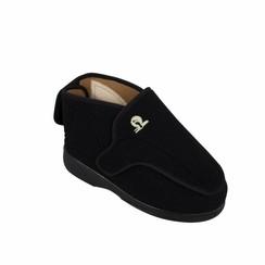 Victory verbandschoen - zwart schoenmaat 44