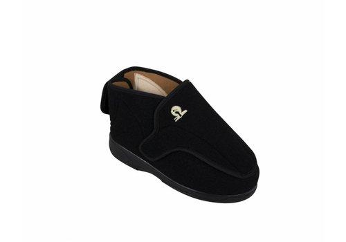 Victory verbandschoen - zwart schoenmaat 45