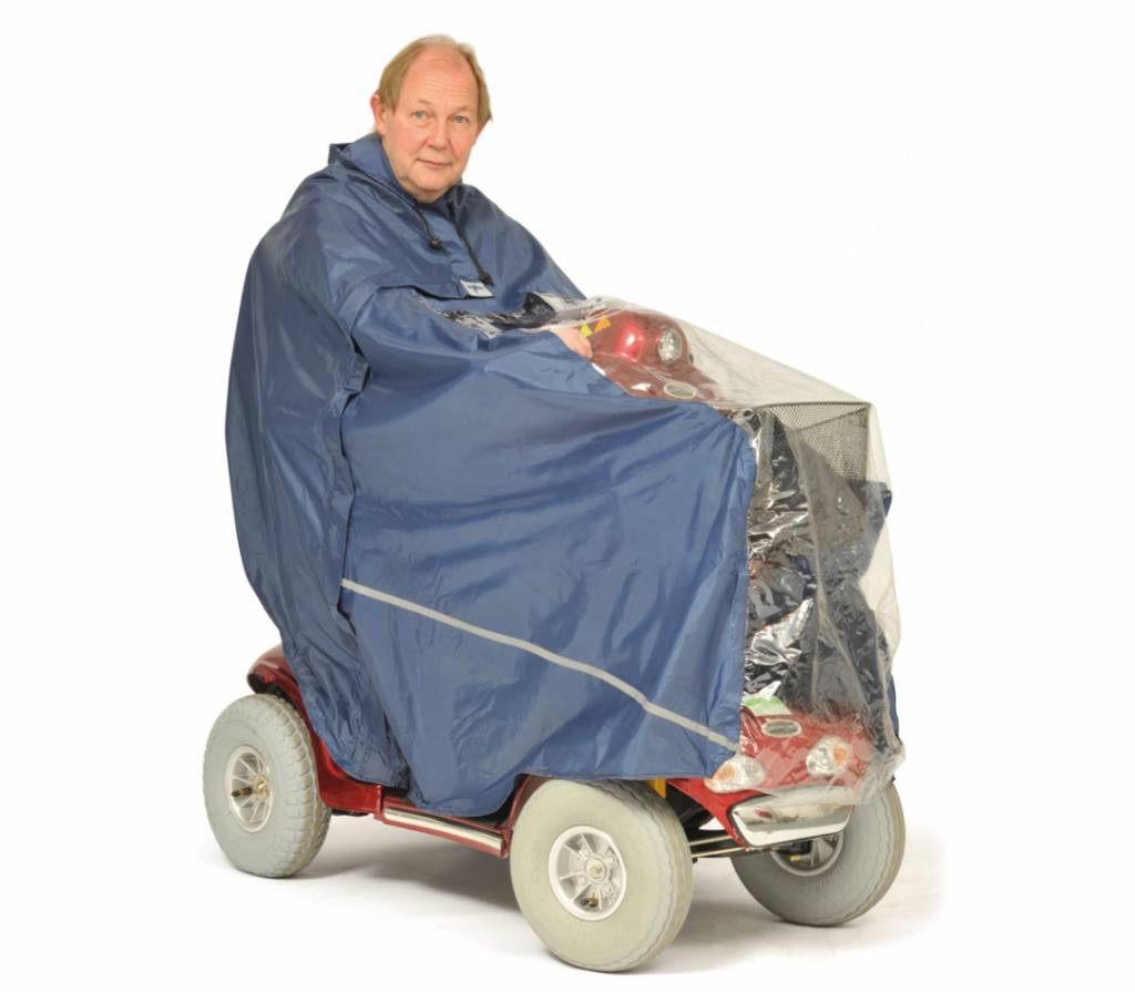 Scooter cape - S