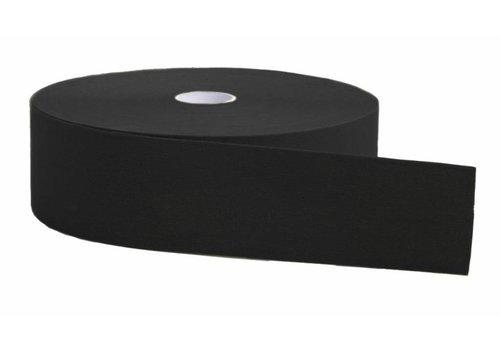 Rol 35 mtr - zwart