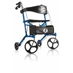 Sidekick rollator - blauw