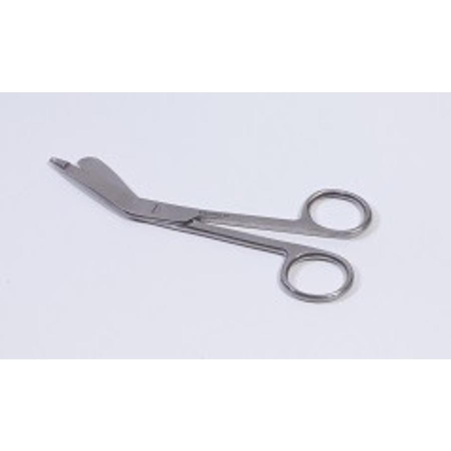 Chirurgische scharen stomp en/of scherp p.s.