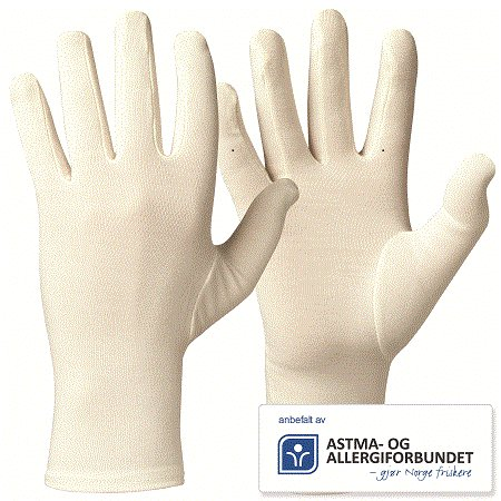 Bamboe handschoen