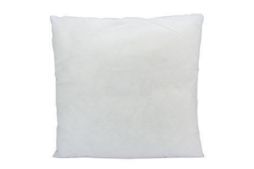 10x kussenslopen disposable wit 45x45 eenmalig gebruik