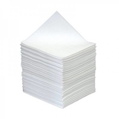 1008x Soft Compact papieren krasvrije doekjes