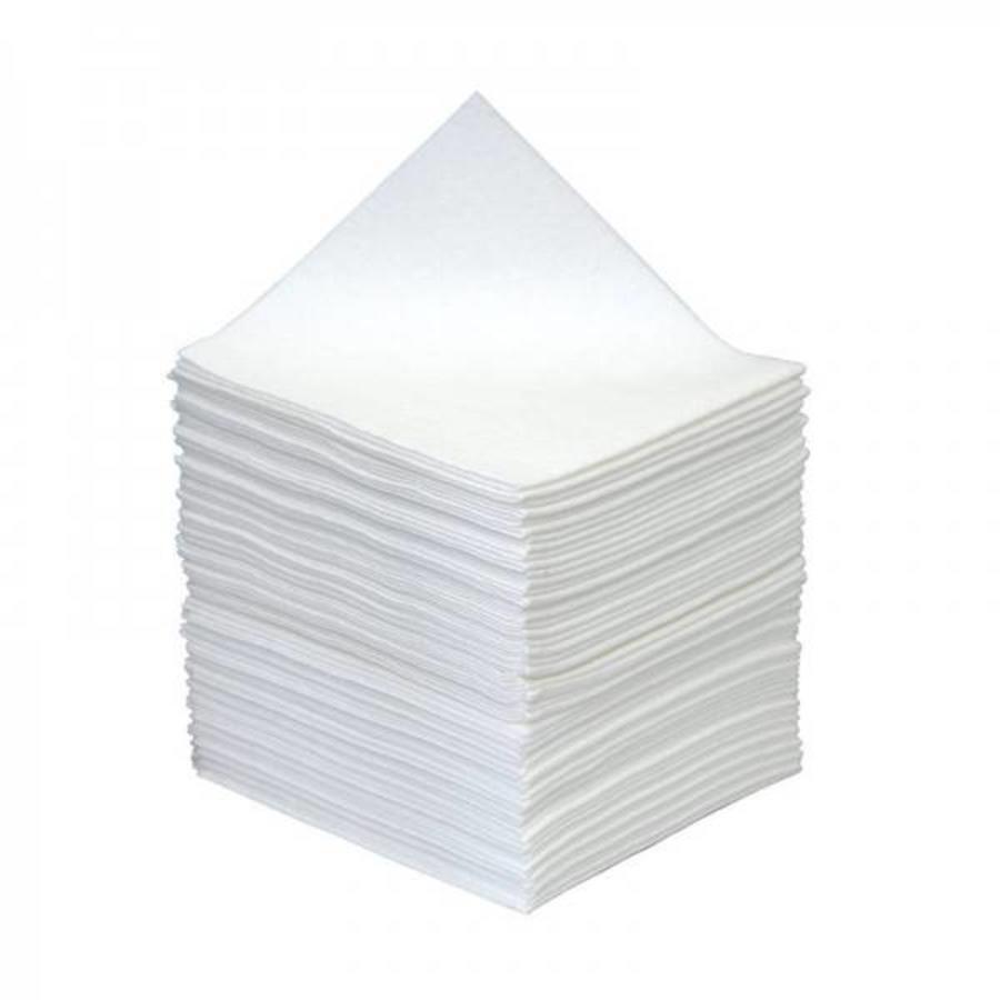 Soft Compact papieren doekjes pluisvrij per 1008 st.