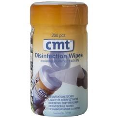 Desinfectiedoekjes - ontsmettende wipes - per 200 doekjes