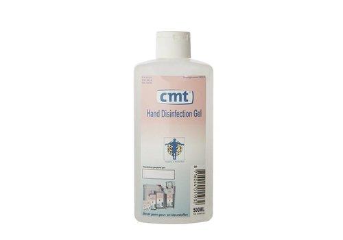 Handgel 500 ml voor professionele handdesinfectie