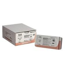 Monocryl Plus 5-0 MCP2131H VIOLET MONOFIL RB1 plus 36st